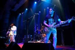 2018 12 15 Living Colour Perth by Michael Farnell