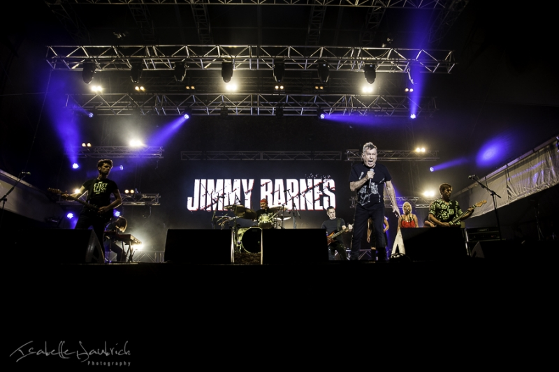 Jimmy Barnes 3