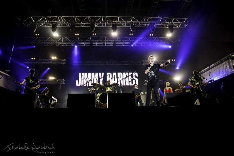 Jimmy Barnes 4