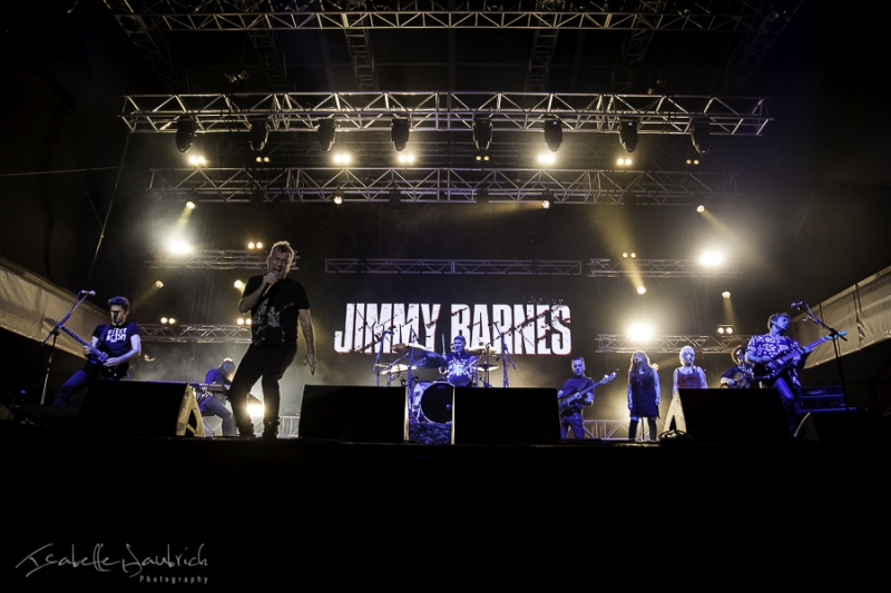 Jimmy Barnes 5