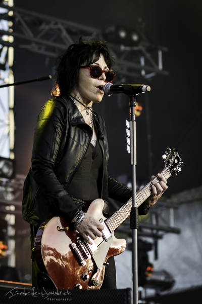 Joan Jett _ The Blackhearts 16