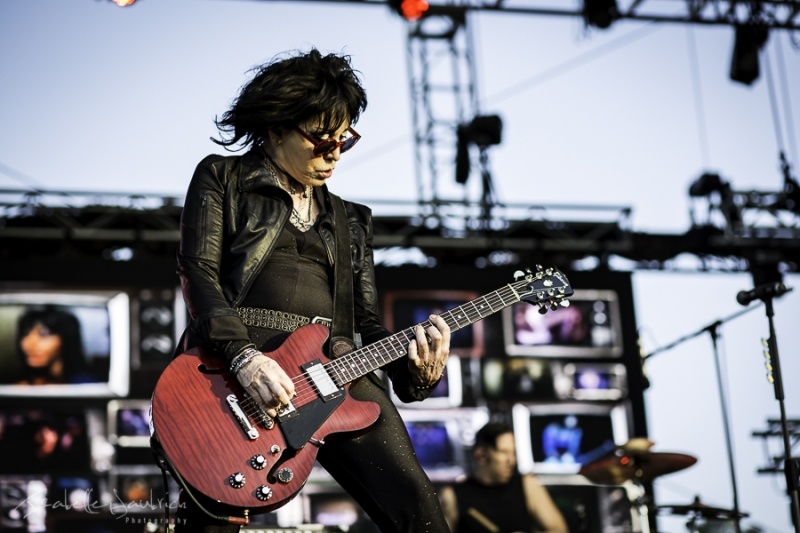 Joan Jett _ The Blackhearts 17
