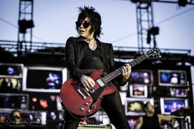 Joan Jett _ The Blackhearts 19
