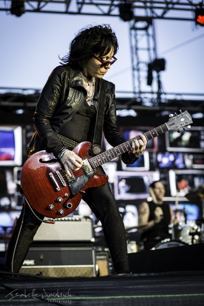 Joan Jett _ The Blackhearts 20