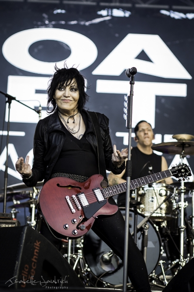 Joan Jett _ The Blackhearts 27