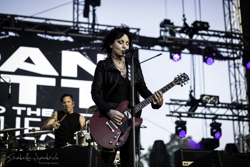 Joan Jett _ The Blackhearts 29
