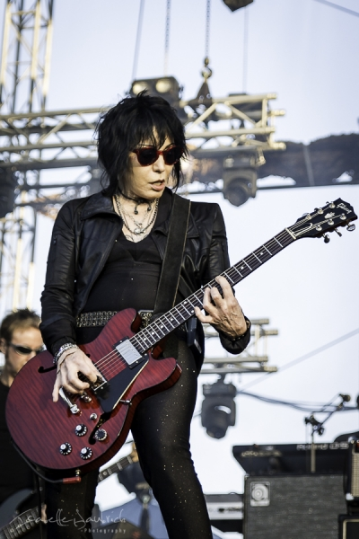 Joan Jett _ The Blackhearts 6