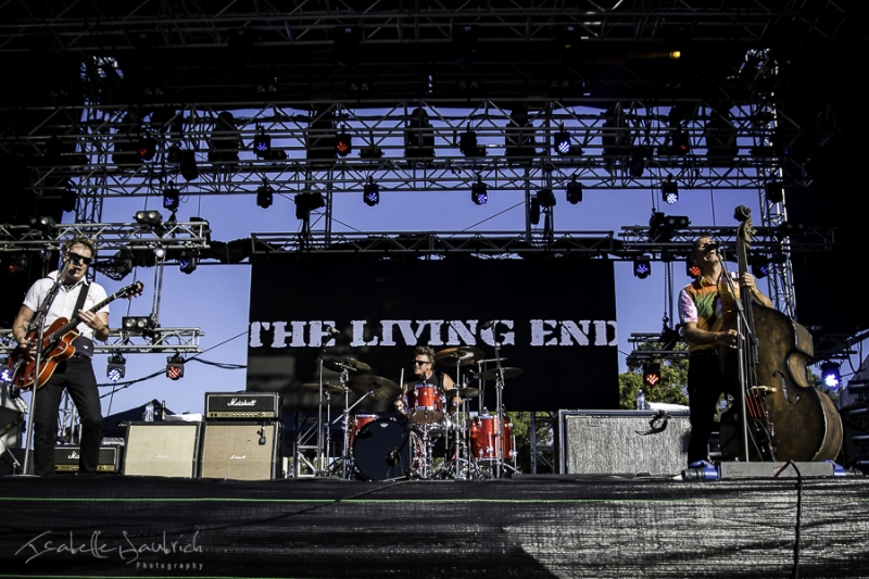 The Living End 7