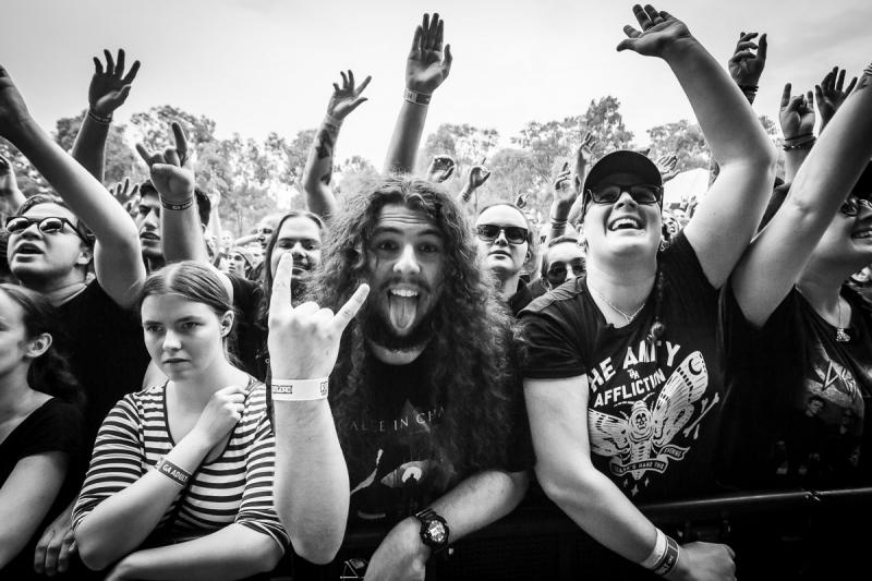 2019 03 09 Download Sydney 03 Polaris (5)