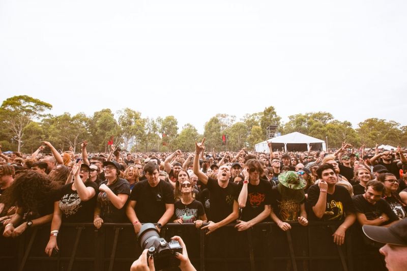 2019 03 09 Download Sydney 03 Polaris (6)