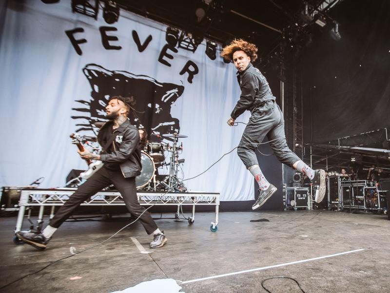 2019 03 09 Download Sydney 05 Fever 333 (1)