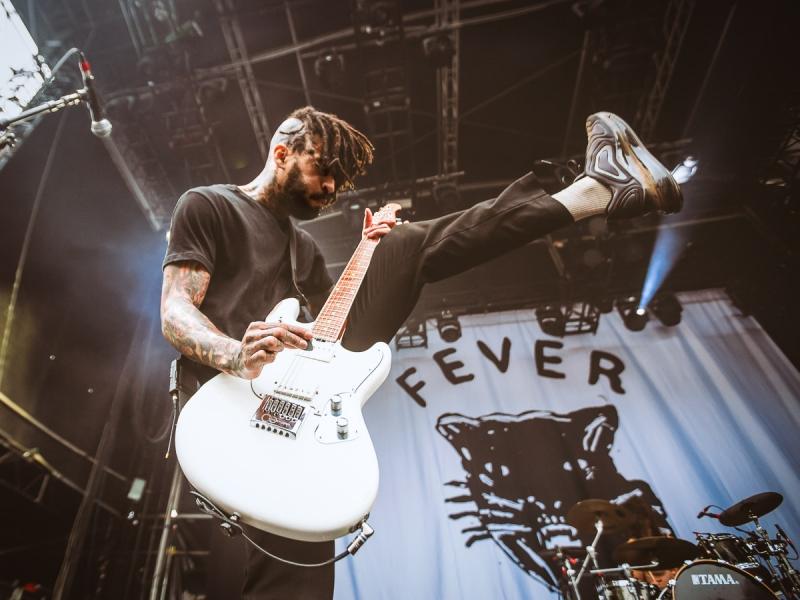 2019 03 09 Download Sydney 05 Fever 333 (4)