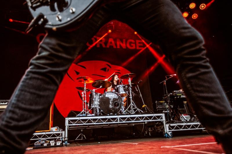 2019 03 09 Download Sydney 07 Code Orange (4)