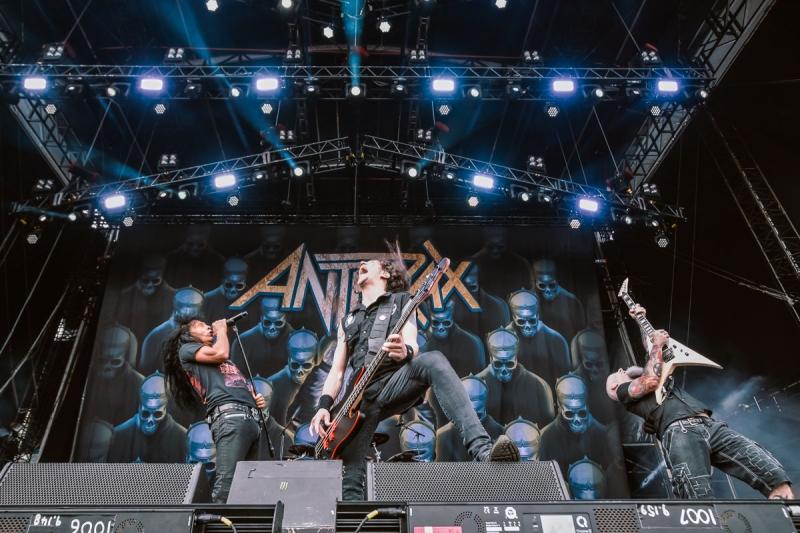 2019 03 09 Download Sydney 10 Anthrax (2)