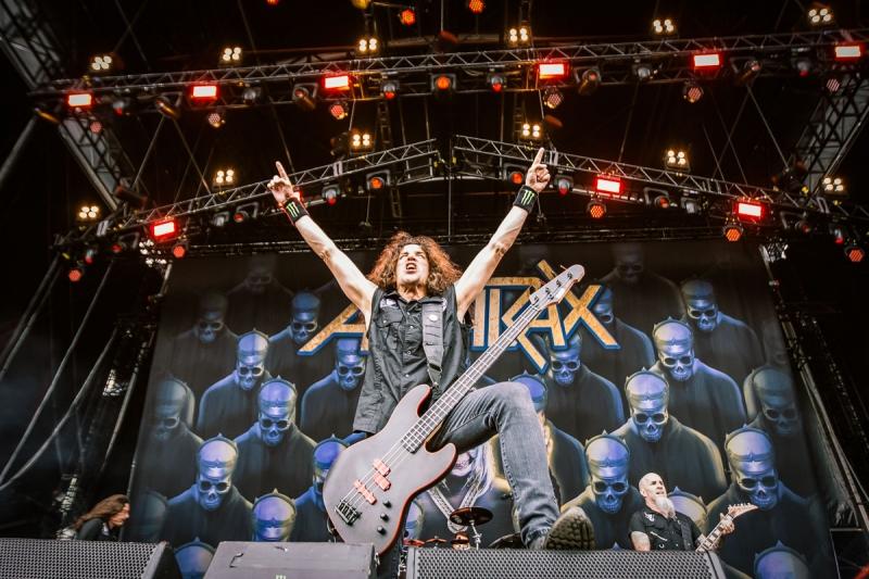 2019 03 09 Download Sydney 10 Anthrax (3)