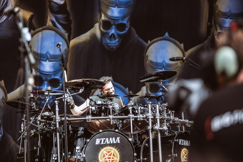 2019 03 09 Download Sydney 10 Anthrax (7)
