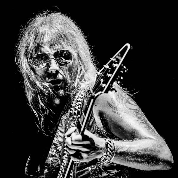 2019 03 09 Download Sydney 13 Judas Priest (11)
