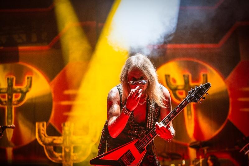 2019 03 09 Download Sydney 13 Judas Priest (2)