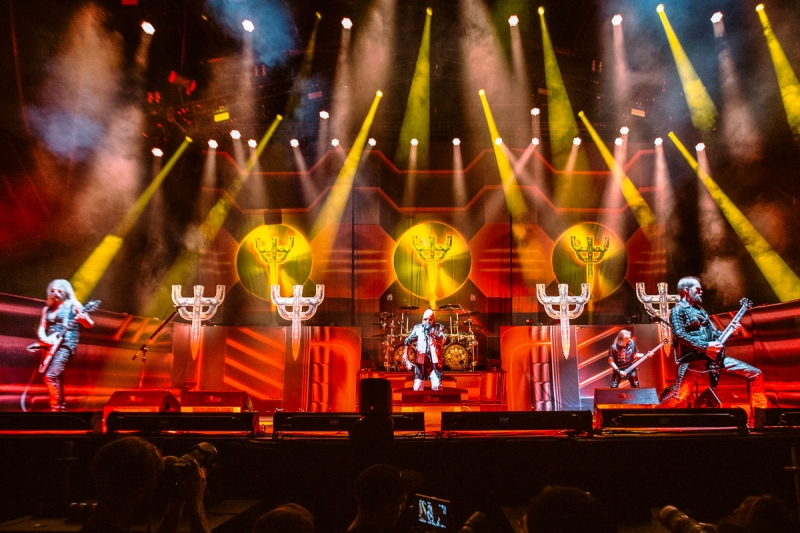 2019 03 09 Download Sydney 13 Judas Priest (3)