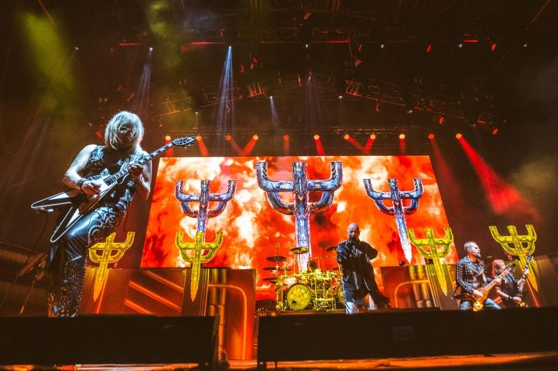 2019 03 09 Download Sydney 13 Judas Priest (7)