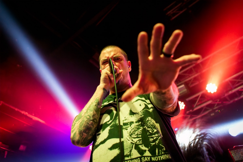 Phil Anselmo & The Illegals--13