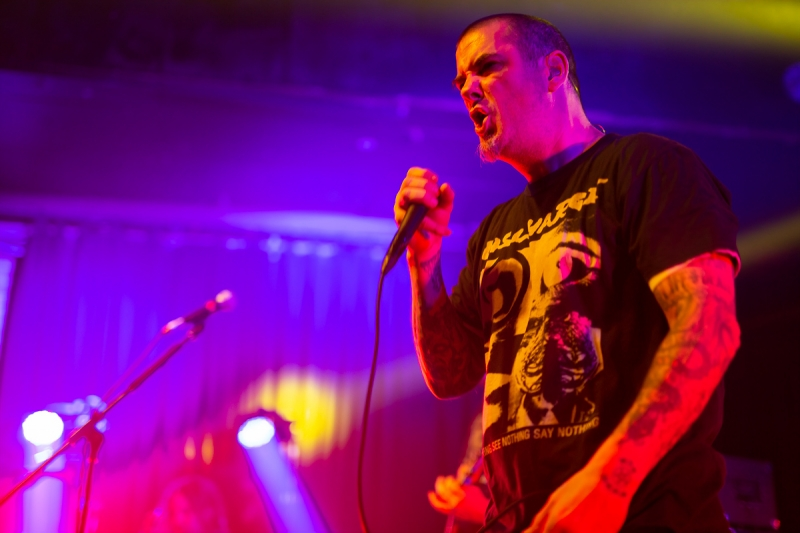 Phil Anselmo & The Illegals--4