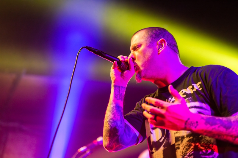 Phil Anselmo & The Illegals--6