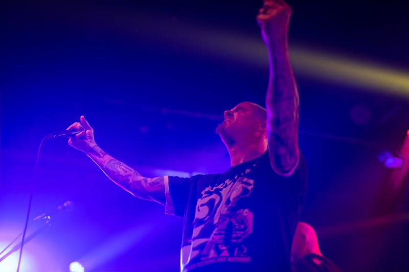 Phil Anselmo & The Illegals--8