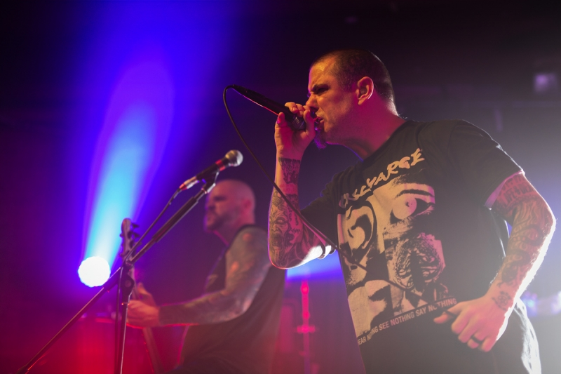 Phil Anselmo & The Illegals--9