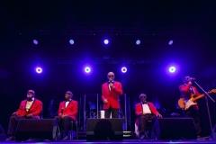 2020 02 29 Blind Boys Of Alabama - Perth, by Jessica Wylde