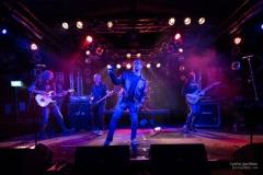 2020 08 22 Black Steel LIVE Perth WA