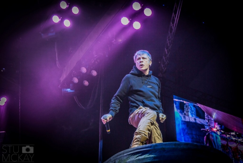 Iron Maiden live Perth 14 May 2016 by Stuart McKay (12)