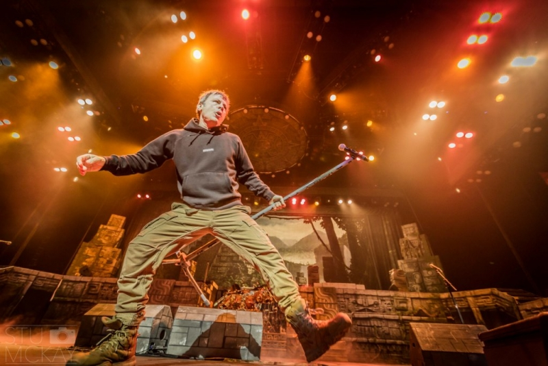 Iron Maiden live Perth 14 May 2016 by Stuart McKay (18)