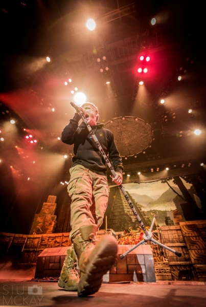 Iron Maiden live Perth 14 May 2016 by Stuart McKay (19)