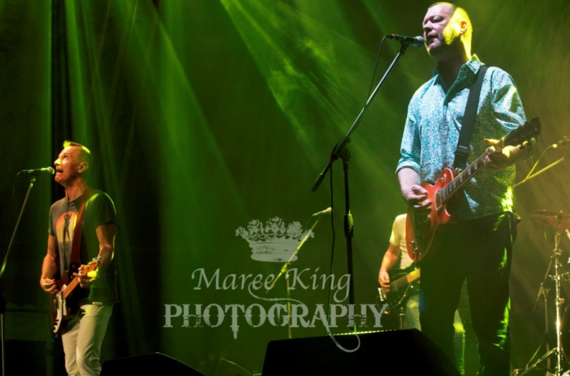 A Day On The Green Perth 22 Nov 2015 James Reyne by Maree King  (2)