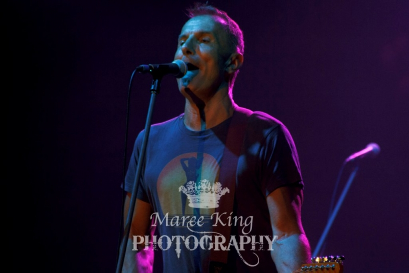 A Day On The Green Perth 22 Nov 2015 James Reyne by Maree King  (6)