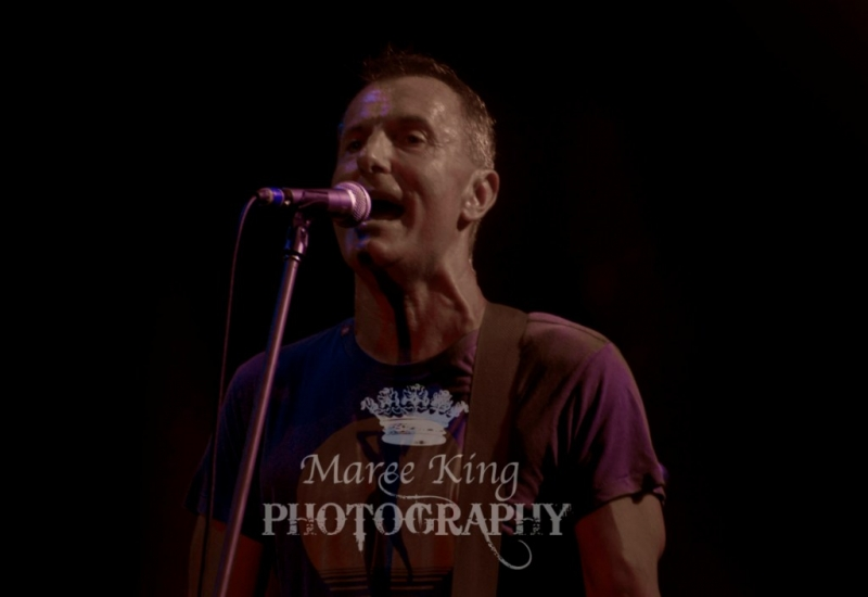 A Day On The Green Perth 22 Nov 2015 James Reyne by Maree King  (7)