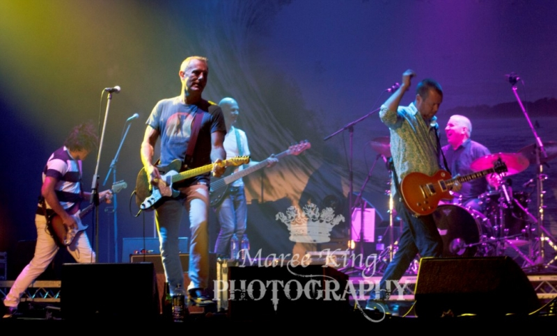 A Day On The Green Perth 22 Nov 2015 James Reyne by Maree King  (8)