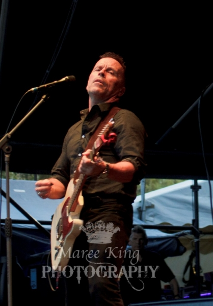 A Day On The Green Perth 22 Nov 2015 Mark Seymour by Maree King  (2)