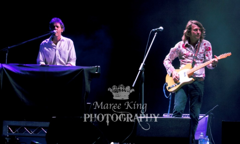 A Day On The Green Perth 22 Nov 2015 The Whitlams by Maree King  (1)