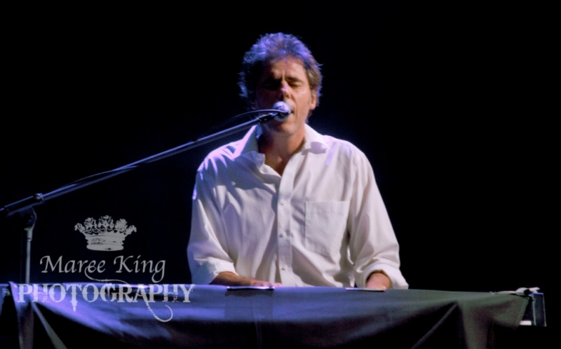 A Day On The Green Perth 22 Nov 2015 The Whitlams by Maree King  (2)