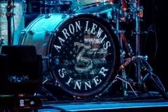 Aaron Lewis - Feb 17 2017