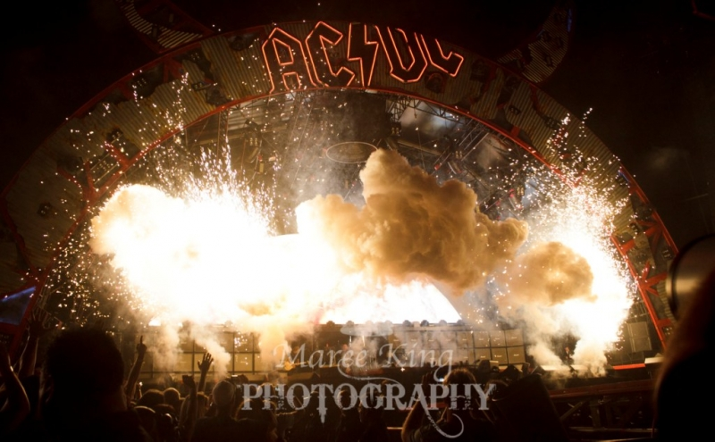 ACDC live Perth 27 Nov 2015 by Maree King  (2)