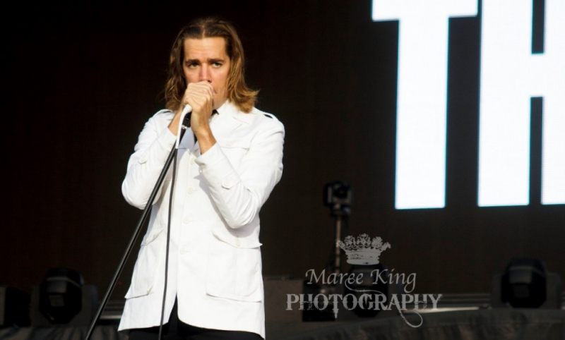 The Hives Live Perth 27 Nov 2015 by Maree King  (1)