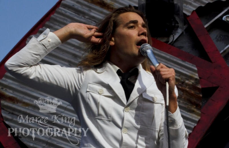 The Hives Live Perth 27 Nov 2015 by Maree King  (10)