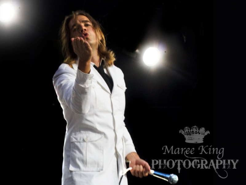 The Hives Live Perth 27 Nov 2015 by Maree King  (11)