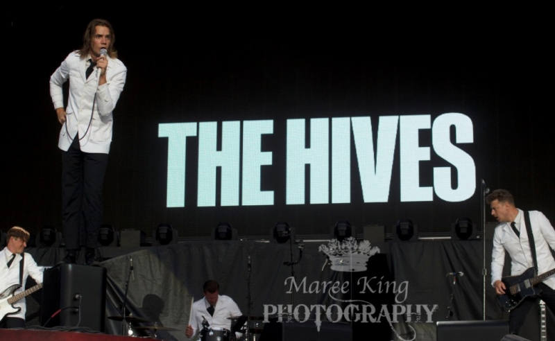 The Hives Live Perth 27 Nov 2015 by Maree King  (4)