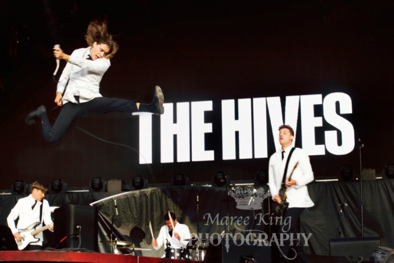 The Hives Live Perth 27 Nov 2015 by Maree King  (5)