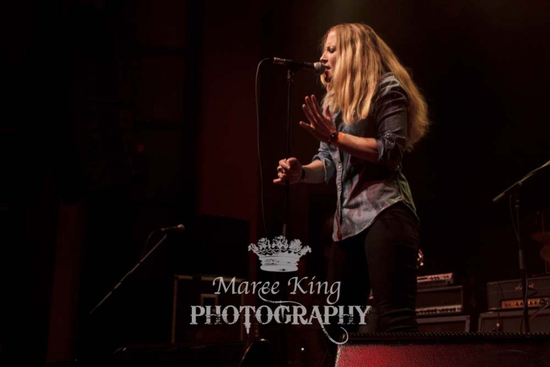 Legs Electric supporting Ace Frehley, Perth 7 May 2015 by Maree King (2).jpg