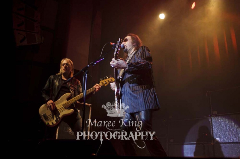Legs Electric supporting Ace Frehley, Perth 7 May 2015 by Maree King (6).jpg